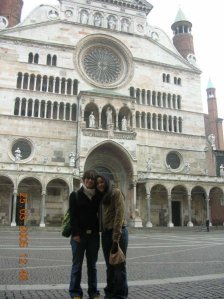 My study abroad year in Italy