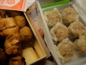 bento snack box