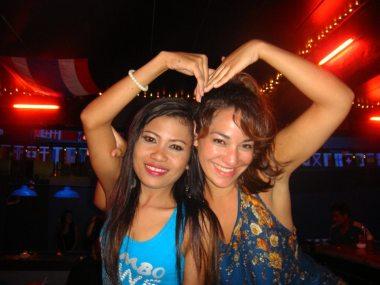heart from Phuket