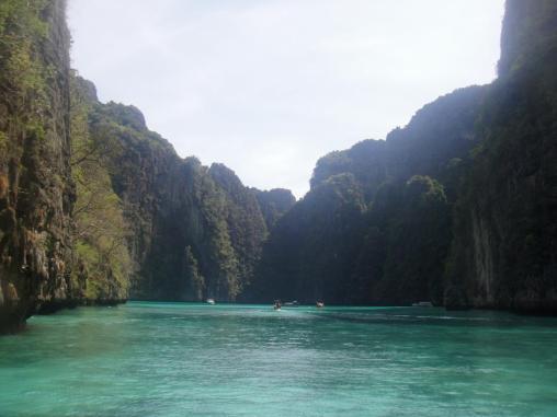 phuket cove