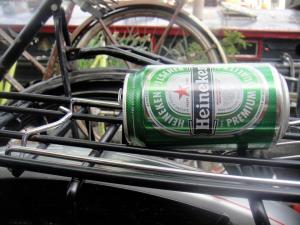 Heineken at Queen's Day
