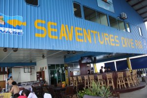 Seaventures