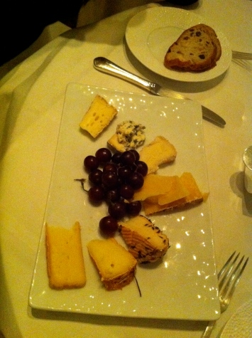 Cheeses never seize to amaze!