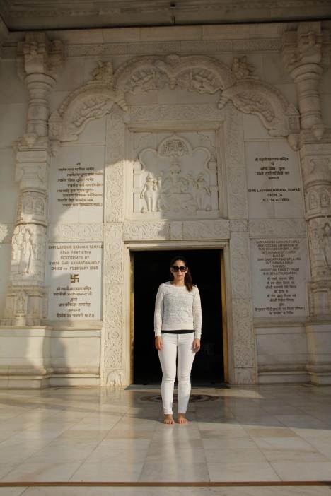 Birla Mandir Temple