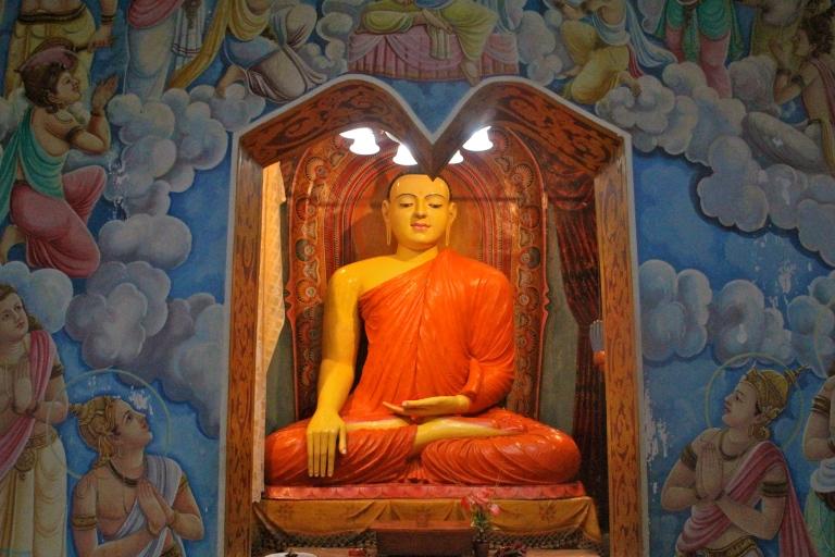 Monk Island, Unawatuna, Sri Lanka