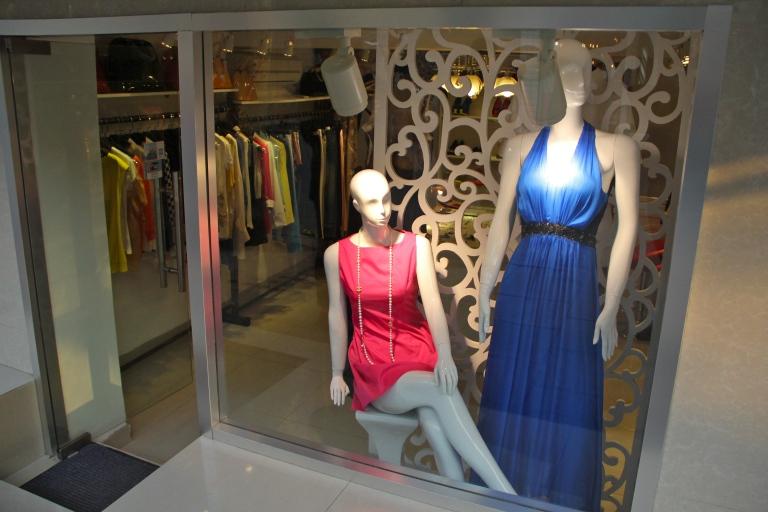 French Concession Boutique Shanghai