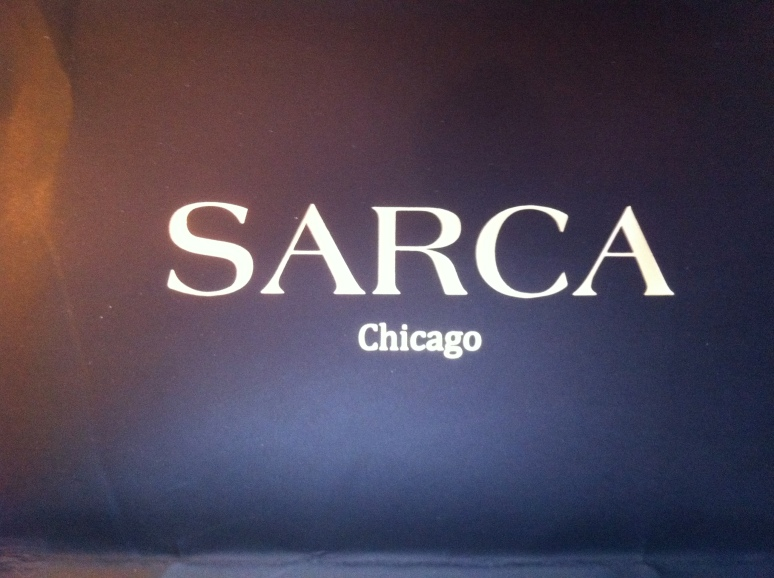 Sarca Chicago Bag